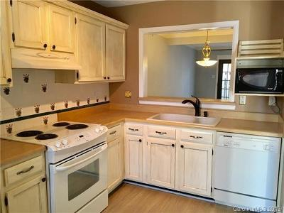 Charlotte NC Condo/Townhouse For Sale: $152,000
