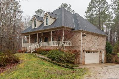 Clover Single Family Home Under Contract-Show: 2668 Riverfork Road