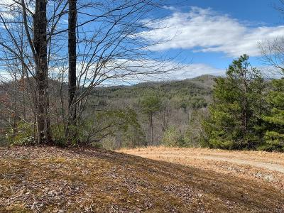 Pisgah Forest Residential Lots & Land For Sale: Lot 1 Oak Hill Drive