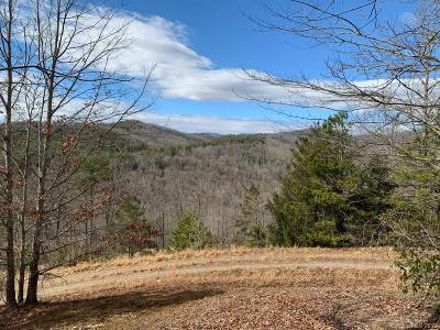Pisgah Forest Residential Lots & Land For Sale: Lot 2 Oak Hill Drive