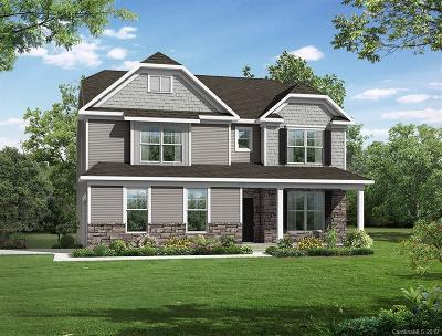 Lancaster Single Family Home For Sale: 4035 Highgate Lane #Lot 80