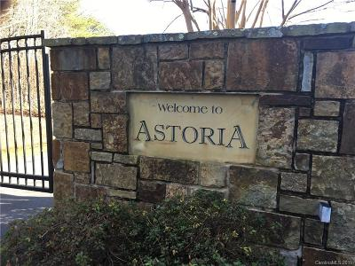 Catawba County Residential Lots & Land For Sale: 1216 Astoria Parkway #27