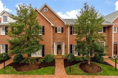Charlotte Single Family Home For Sale: 4611 Curraghmore Road