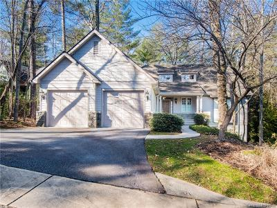 Hendersonville Single Family Home For Sale: 973 Dunroy Drive