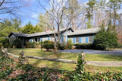 Columbus Single Family Home Under Contract-Show: 478 Houston Road