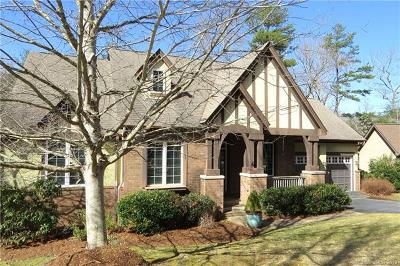 Brevard Single Family Home Under Contract-Show: 207 Camptown Road #V45