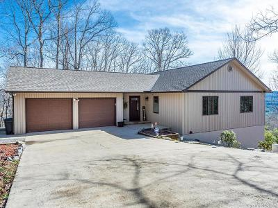 Single Family Home For Sale: 152 Butterfly Lane