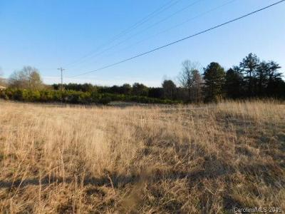 Statesville Residential Lots & Land For Sale: 10.81 Ac. Fairmount Road #2