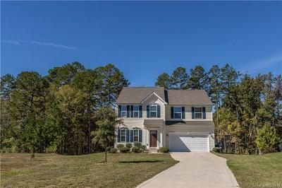 Monroe Single Family Home For Sale: 5003 Eddystone Lane