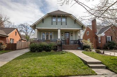 Single Family Home For Sale: 2004 Thomas Avenue