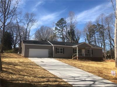 Kannapolis Single Family Home Under Contract-Show: 2201 Billy Street