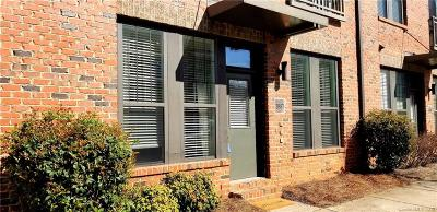 Charlotte Condo/Townhouse Under Contract-Show: 2957 Textile Way