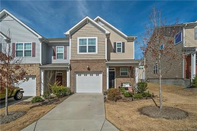 Rock Hill Condo/Townhouse For Sale: 7313 Overmountain Drive