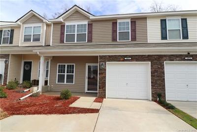 Clover Condo/Townhouse For Sale: 2078 Shady Pond Drive