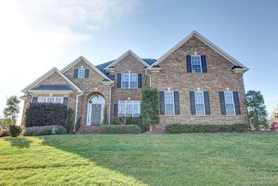 Gaston County Single Family Home Under Contract-Show: 4609 McChesney Drive #65