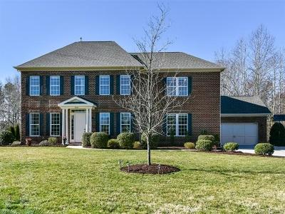 Weddington Single Family Home For Sale: 3005 Botetourt Court