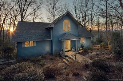 Henderson County Single Family Home For Sale: 270 Ridge Drive