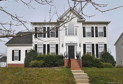 Single Family Home For Sale: 16724 Hugh Torance Parkway