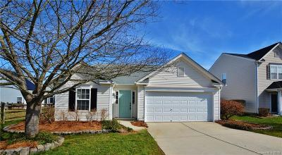 Single Family Home For Sale: 6026 Leawood Run Court