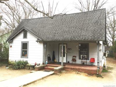 Rock Hill Single Family Home For Sale: 308 State Street