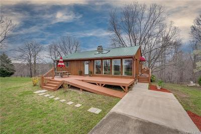 Single Family Home Under Contract-Show: 211 Chilly Bowl Road