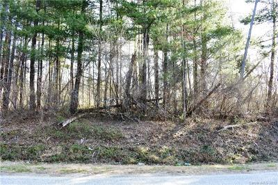 Henderson County Residential Lots & Land For Sale: 9999 Stepp Road