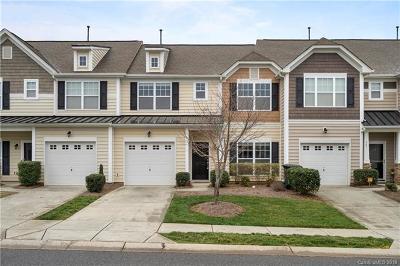 Condo/Townhouse For Sale: 643 Hicklin Drive #247
