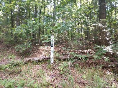 Concord Residential Lots & Land For Sale: 467 Countrywood Place SE #6