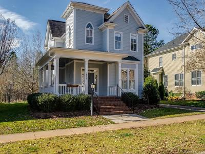 Fort Mill Single Family Home Under Contract-Show: 3281 Richards Crossing
