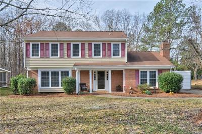 Single Family Home Under Contract-Show: 301 Sunnywood Lane