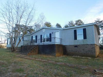 Cleveland County Single Family Home For Sale: 108 Wes Cook Road