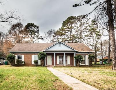 Charlotte Single Family Home For Sale: 1300 Rock Point Road
