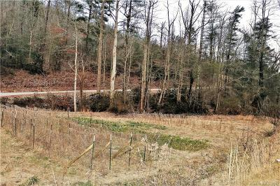 Marshall NC Residential Lots & Land For Sale: $59,900