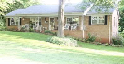 Gastonia Single Family Home Under Contract-Show: 3312 Gardner Park Drive