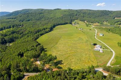 Residential Lots & Land For Sale: Salem Church Road