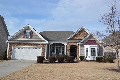 Single Family Home For Sale: 602 Rosemary Lane