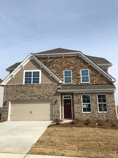 Concord Single Family Home For Sale: 5888 White Cedar Trail #Lot 61