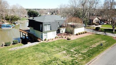 Belmont Single Family Home Under Contract-Show: 800 Edgewater Drive