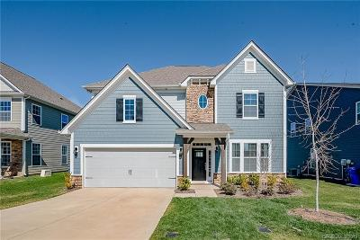 Mooresville Single Family Home For Sale: 154 Blueview Road #33