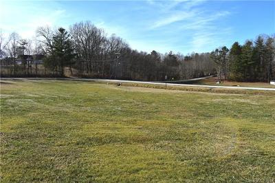 Henderson County Residential Lots & Land Under Contract-Show: .54 AC off N Clear Creek Road