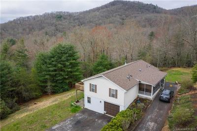 Henderson County Single Family Home For Sale: 116 McElrath Road