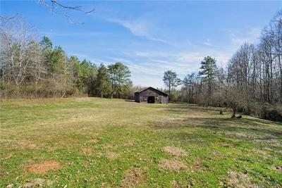 Lincoln County Residential Lots & Land For Sale: 3108 Union Church Road