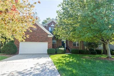 Cornelius Single Family Home For Sale: 21512 Crown Lake Drive