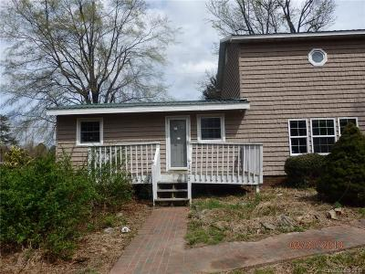 Locust Single Family Home For Sale: 125 Coley Store Road