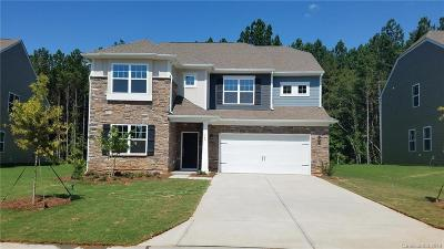 Troutman Single Family Home For Sale: 140 Falls Cove Drive #39