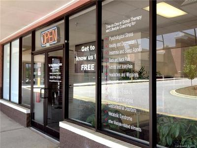 Buncombe County Commercial Lease For Lease: 1636 Hendersonville Road #115 - Su