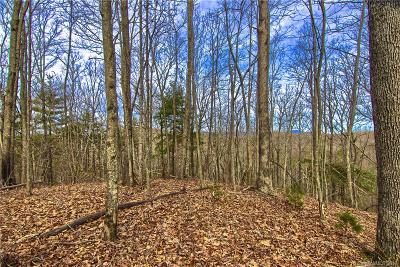 Bat Cave, Black Mountain, Chimney Rock, Columbus, Gerton, Lake Lure, Mill Spring, Rutherfordton, Saluda, Tryon, Union Mills Residential Lots & Land For Sale: Lot #12 Rhododendron Drive