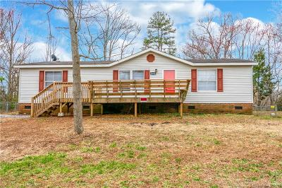 Lincoln County Single Family Home For Sale: 1426 John Lutz Circle #4