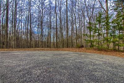 Bat Cave, Black Mountain, Chimney Rock, Columbus, Gerton, Lake Lure, Mill Spring, Rutherfordton, Saluda, Tryon, Union Mills Residential Lots & Land For Sale: Lot #13 Rhododendron Drive
