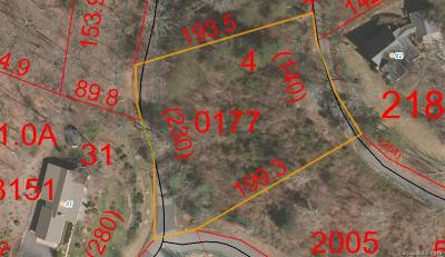Haywood County Residential Lots & Land For Sale: Curly Maple Drive #4